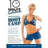 10 MINUTE SOLUTION: HOT BODY B