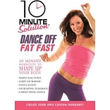 10 MINUTE SOLUTION: DANCE OFF (013131595994)