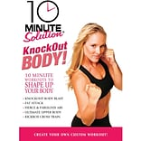 10 MINUTE SOLUTION: KNOCKOUT B