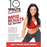 10 MINUTE SOLUTION: RAPID RESU