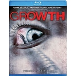 GROWTH (BLU-RAY)