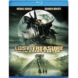 Lost Treasure Of The Grand Canyon (Blu-Ray) (013138320889)