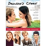 DAWSONS CREEK: SEASON 2