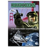 ROUGHNECKS: THE HOMEFRONT CAMP