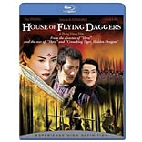 HOUSE OF FLYING DAGGARS (BLU-R