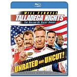 TALLADEGA NIGHTS (BLU-RAY)