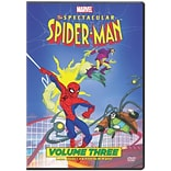 Spectacular Spider-Man: Volume 3 (43396237216)