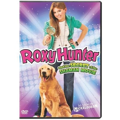 ROXY HUNTER & THE SECRET OF SH