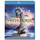 WATER HORSE (BLU-RAY)