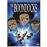 BOONDOCKS: SEASON 2