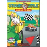 STUART LITTLE: GOING FOR THE G