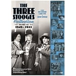 THREE STOOGES COLLECTION: VOLU