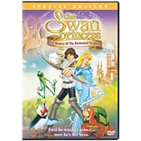 SWAN PRINCESS: MYSTERY OF THE