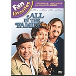 ALL IN THE FAMILY: FAN FAVORIT