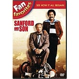 SANFORD & SON: FAN FAVORITES