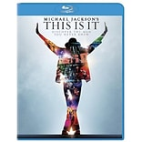 MICHAEL JACKSON: THIS IS IT (B