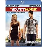 BOUNTY HUNTER (BLU-RAY)