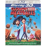Cloudy With a Chance of Meatballs 3D (Blu-Ray) (43396355781)