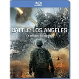 BATTLE: LOS ANGELES (BLU-RAY)