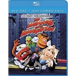 MUPPETS TAKE MANHATTAN(BLU-RAY