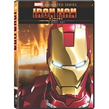 MARVEL ANIME: IRON MAN: COMPLE