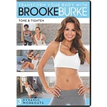 Transform Your Body with Brooke Burke: Tone & Tighten (43396393394)
