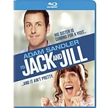 JACK AND JILL (BLU-RAY + DIGIT