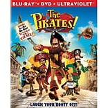 PIRATES! BAND OF MISFITS (BLU-