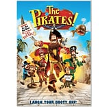 PIRATES! BAND OF MISFITS (DVD