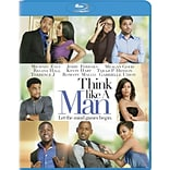 THINK LIKE A MAN (BLU-RAY + DI