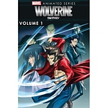 MARVEL WOLVERINE: ANIMATED SER