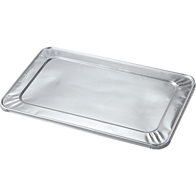 Handi-Foil® Steam Table Foil Lid, 12 W x 20 13/16 D