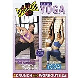 CRUNCH: PERFECT BODY YOGA WORK