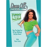 DANCE OFF THE INCHES: TUMMY TO