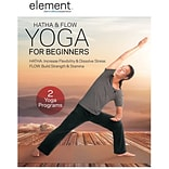 ELEMENT: HATHA & FLOW YOGA FOR