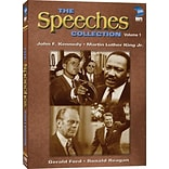 SPEECHES COLLECTION VOLUME 1