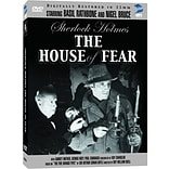 SHERLOCK HOLMES THE HOUSE OF F