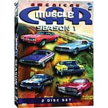 AMERICAN MUSCLE CAR: SEASON 1