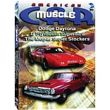 AMERICAN MUSCLE CAR: DODGE DAY