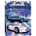 AMERICAN MUSCLE CAR: DODGE CHA