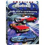 AMERICAN MUSCLE CAR: BOSS 302