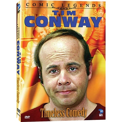 COMIC LEGENDS: TIM CONWAY