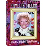 COMIC LEGENDS: PHYLLIS DILLER