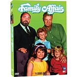 FAMILY AFFAIR: SEASON 4