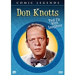 DON KNOTTS: TIED UP WITH LAUGH