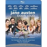 JANE AUSTEN BOOK CLUB (BLU-RAY
