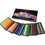 Sanford Prisma Soft Core Colored Pencils, 150/Pk