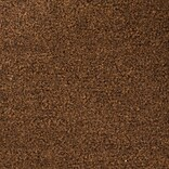 Apache Mills Olefin® Carpet Mat, 2 x 3 - Brown