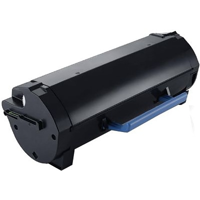 Dell DJMKY Black Toner Cartridge (34H27), Use and Return Program