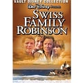 Swiss Family Robinson Vault Disney Collection